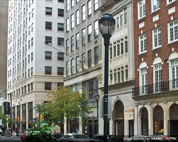 1600 Walnut Street 1-2 Beds Apartment for Rent Photo Gallery 1
