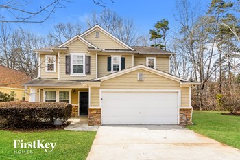 2861 Brookford Lane 4 Beds House for Rent Photo Gallery 1