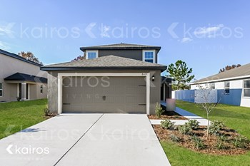 8419 Indian Laurel Lane 4 Beds House for Rent Photo Gallery 1