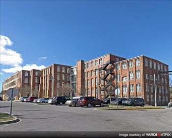 510 Heyward St 1-4 Beds Apartment for Rent Photo Gallery 1