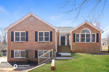 1434 Glenfield Dr 4 Beds House for Rent Photo Gallery 1