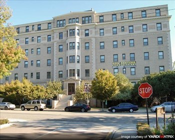 2900 Kensington Ave 2 Beds Apartment for Rent Photo Gallery 1