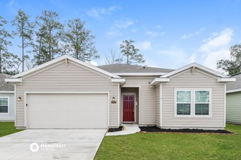 5360 Preston Bentley Dr 3 Beds House for Rent Photo Gallery 1