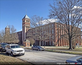 600 Heyward St 1-4 Beds Apartment for Rent Photo Gallery 1