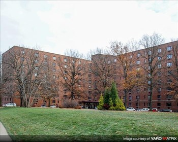 401 Shady Avenue 1-4 Beds Apartment for Rent Photo Gallery 1