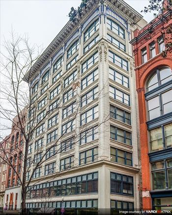 915 Penn Avenue Studio-2 Beds Apartment for Rent Photo Gallery 1