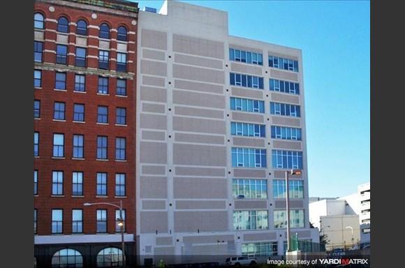 The Warehouse Apartments Street Philadelphia Rentcaf