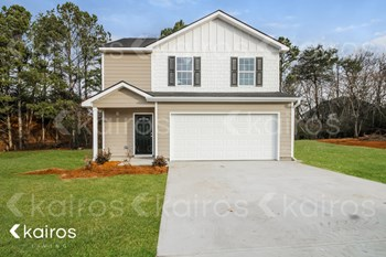 146 Village Creek Dr 3 Beds House for Rent Photo Gallery 1
