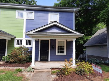 809B Gales Ave 2 Beds House for Rent Photo Gallery 1