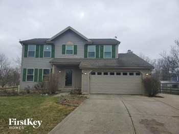 1194 Mcdonogh Drive 4 Beds House for Rent Photo Gallery 1