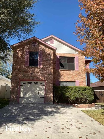 6735 Sunlit Pass Drive 4 Beds House for Rent Photo Gallery 1