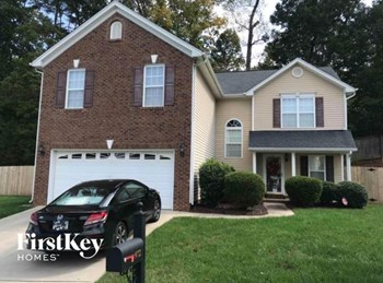 972 Peachtree Meadows Circle 3 Beds House for Rent Photo Gallery 1