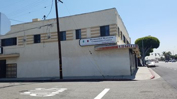 102-104 N. Poinsettia Ave/1301-1307 E. Compton Bl. Studio Apartment for Rent Photo Gallery 1