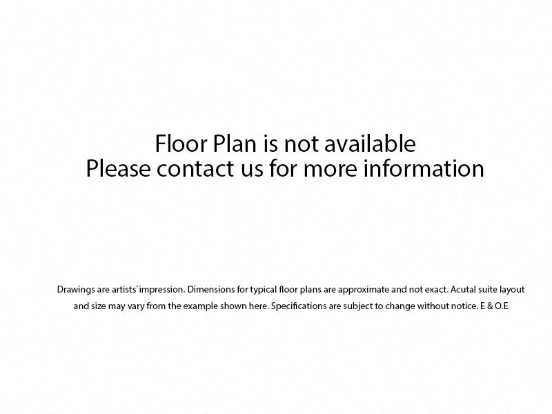 Floor plan is not available. Please contact us for more information.