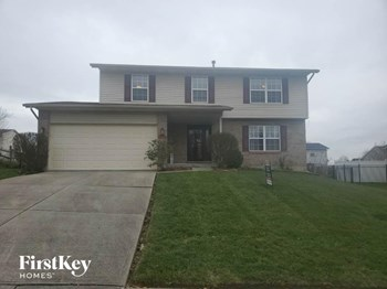 3025 Apple Knoll Lane 4 Beds House for Rent Photo Gallery 1