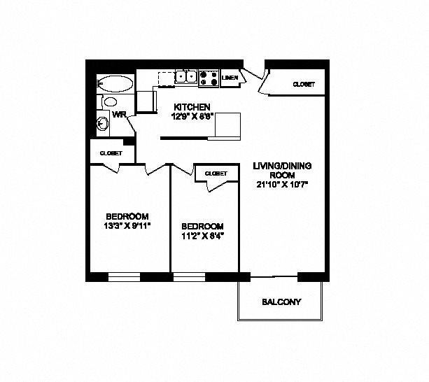 Cedar Street Apartments: Cedarpoint Apartments EBrochure