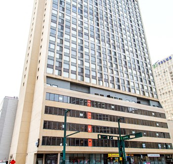 9925 Jasper Avenue Studio-2 Beds Apartment for Rent Photo Gallery 1