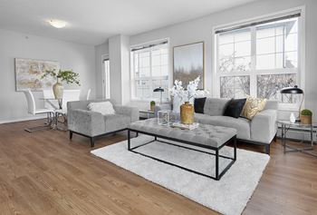 470 MacEwan Road SW 1-2 Beds Apartment for Rent Photo Gallery 1