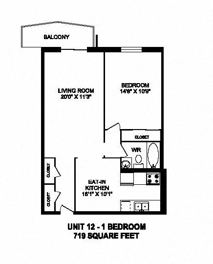 Capitol Hill Apartments EBrochure