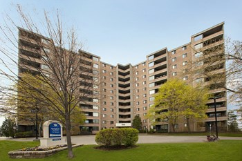 500 Springbank Drive Studio-2 Beds Apartment for Rent Photo Gallery 1