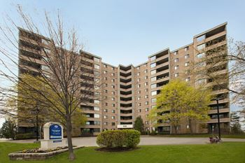 500 Springbank Drive 2 Beds Apartment for Rent Photo Gallery 1