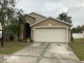 1216 Timber Trace Drive 5 Beds House for Rent Photo Gallery 1