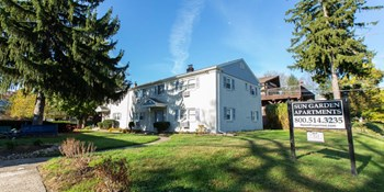 41 North Delaware Avenue 2 Beds Apartment for Rent Photo Gallery 1