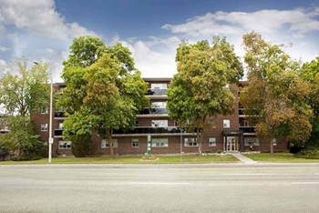 9960 Bayview Avenue 1-2 Beds Apartment for Rent Photo Gallery 1