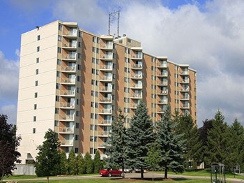 154 Sunset Drive 1-2 Beds Apartment for Rent Photo Gallery 1