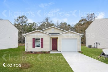 96 Shamrock Dr SW 4 Beds House for Rent Photo Gallery 1