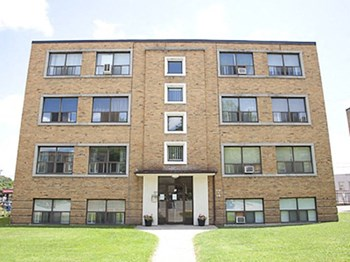 12 Bexhill Court 1 Bed Apartment for Rent Photo Gallery 1