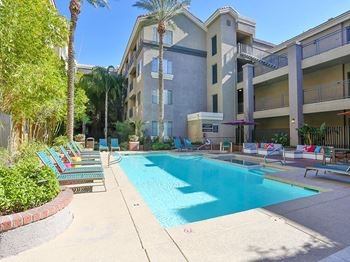 4111 N. Drinkwater Blvd. 1-3 Beds Apartment for Rent Photo Gallery 1