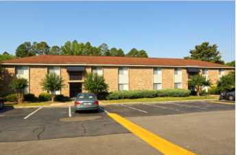 7400 Hunt Club Rd 1-3 Beds Apartment for Rent Photo Gallery 1