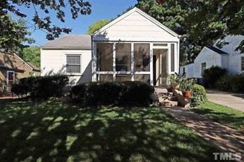 414 Bickett Blvd 3 Beds House for Rent Photo Gallery 1