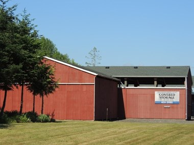 Storage Units for Rent available at 2307 East Pickering Road, Shelton, WA 98584 Photo Gallery 1