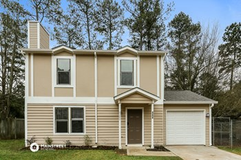 6209 Creekford Ln 4 Beds House for Rent Photo Gallery 1