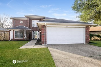 3813 Clear Brook Cir 5 Beds House for Rent Photo Gallery 1