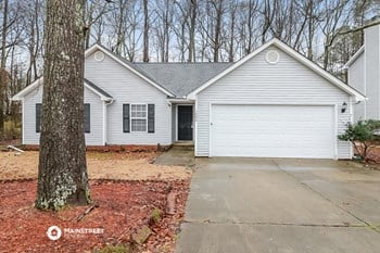 1804 BALFOUR DOWNS CIRCLE 3 Beds House for Rent Photo Gallery 1