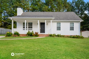 5101 Cottage Bluff Ln 3 Beds House for Rent Photo Gallery 1