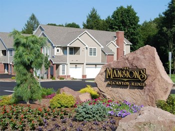 1 Canyon Ridge Drive 1-2 Beds Apartment for Rent Photo Gallery 1