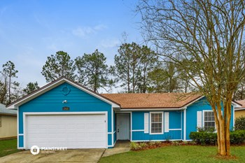 7872 Georgia Jack Dr N 3 Beds House for Rent Photo Gallery 1
