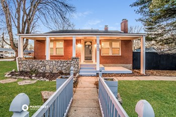 4034 Franklin Ave 3 Beds House for Rent Photo Gallery 1