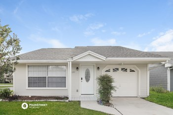 1201 Roma Ct 3 Beds House for Rent Photo Gallery 1