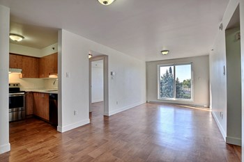 7350 Avenue Tisserand 1-3 Beds Apartment for Rent Photo Gallery 1