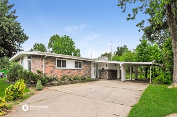 460 COUNTRYSIDE DR 3 Beds House for Rent Photo Gallery 1
