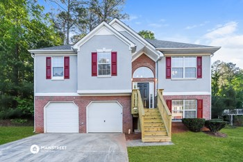 4110 SWEETSPRINGS TERRACE SW 4 Beds House for Rent Photo Gallery 1