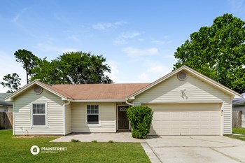8767 E SPRING HARVEST LN 3 Beds House for Rent Photo Gallery 1