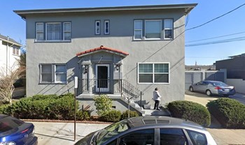 845 Stannage Ave 1 Bed Apartment for Rent Photo Gallery 1
