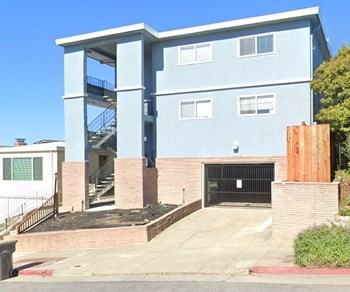 841 Solano Avenue 2 Beds Apartment for Rent Photo Gallery 1