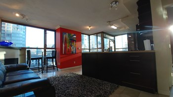 928 Richards Street 1 Bed Apartment for Rent Photo Gallery 1
